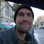 Porteño Corner: Lapiz, Street Artist