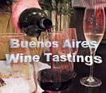 wine tastings in buenos aires