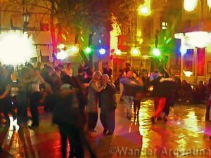 Foto of the Week: Milonga in San Telmo