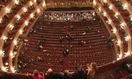 The Teatro Colón — Argentina's Most Resplendent Theater