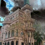 Haunted Buenos Aires: Ghost Stories of the City