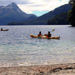 Seven Lakes Route: Patagonia's Ultimate Scenic Road Trip