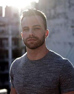 Porteño Corner: Dustin Luke