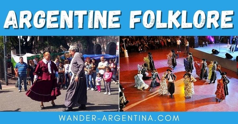 Argentine Folklore
