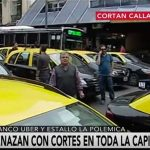 Ride-Sharing in Argentina: Uber & Cabify