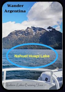 Patagonia: Andean Lakes Crossing Tour — A boat journey through the lakes of Patagonia and the Valdivian Jungle.