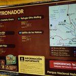 Roaring Mount Tronador & The Black Glacier