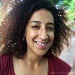 Porteño Corner: Melany Vega