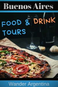 Wander Argentina | Buenos Aires Food and drink tours