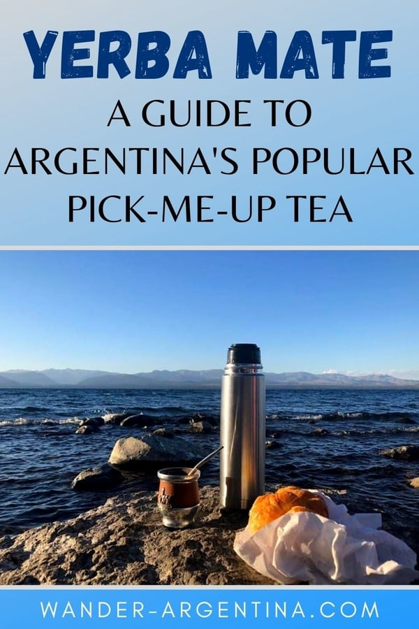 Yerba Mate: A Guide to Argentina's Popular Pick-Me-Up Tea