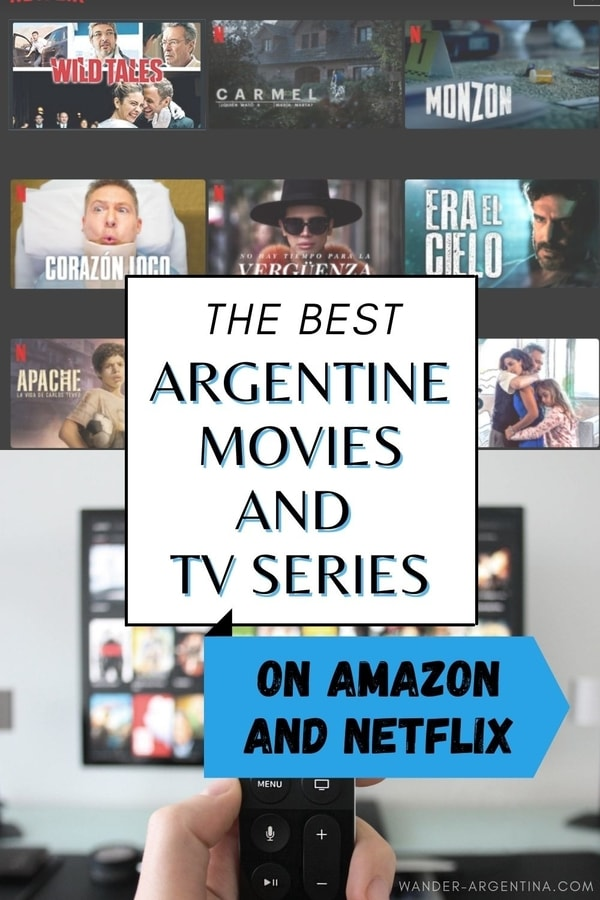 The best Argentine movies and television shows to watch on Amazon and Netflix